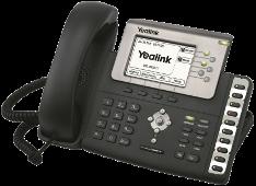 1fb1d52d72c IP telefon priser - billige Yealink telefoner